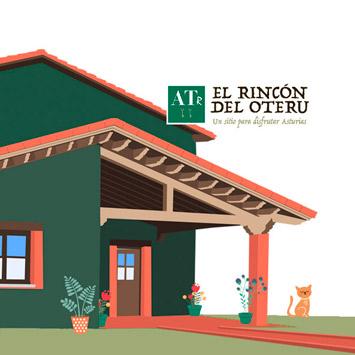 Logo El rincón del Oteru